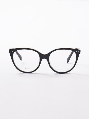DESIGNWORKS (Ladie's) - CELINE メガネフレーム CL50068F-55001
