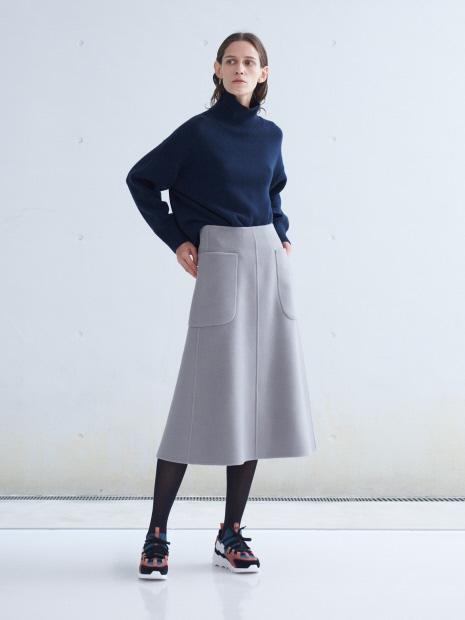アウトポケットリバースカート