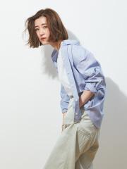 36 Quatre-Neuf - ファインブロードシャツ【予約】