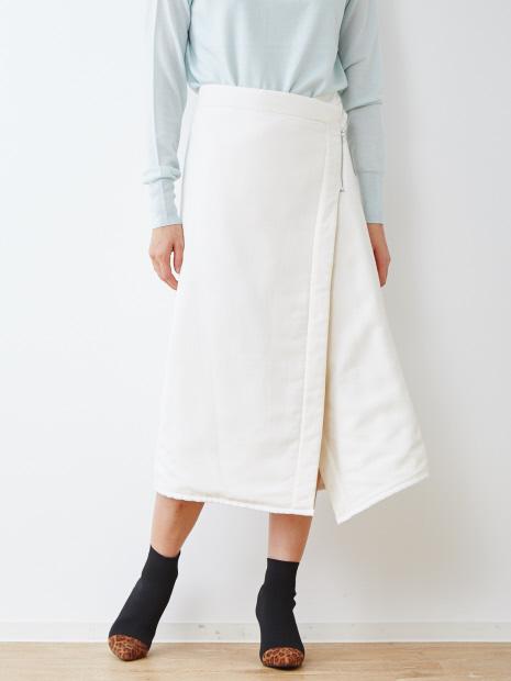 パディングスカート