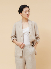 【20SS】シャツジャケット
