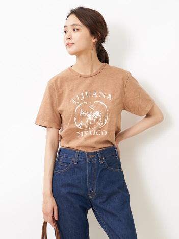 36 Quatre-Neuf - Mixta TIJUANA20 Tシャツ