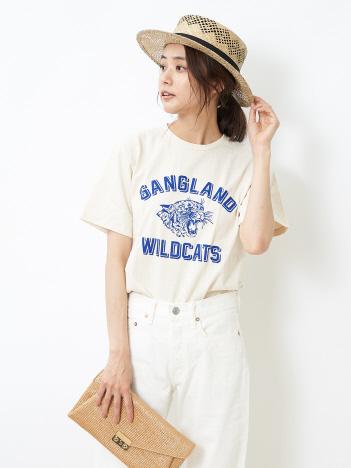 36 Quatre-Neuf - Mixta WILDCAT Tシャツ