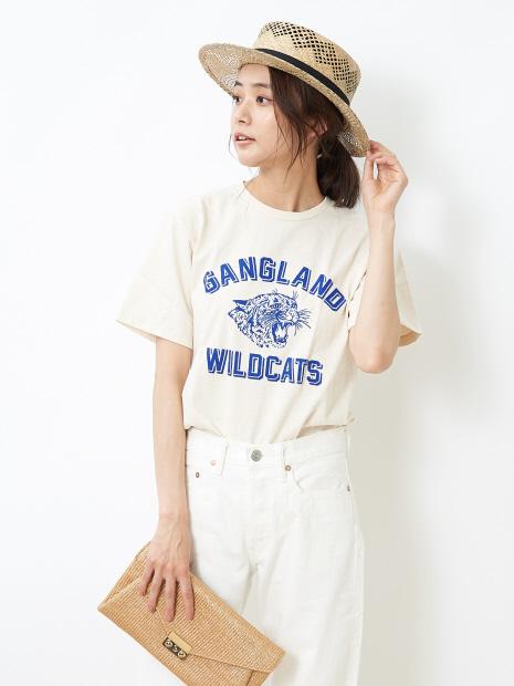 Mixta WILDCAT Tシャツ