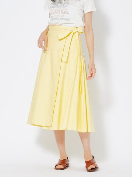 beautifulpeople Wラップスカート