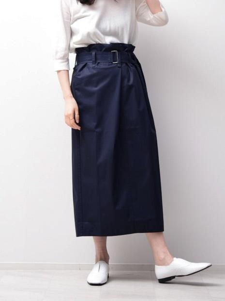 SOFIE D'HOORE SHILLA-COSYタイトスカート