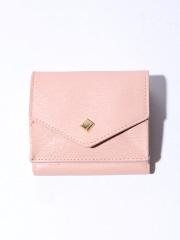 LOWELL Things - 三つ折りミニ財布