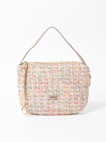 OUTLET (Ladie's) - 【販売店舗限定】ムーン型リストバッグ