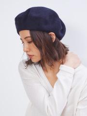LOWELL Things - LBF ベーシックベレー帽