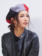 LOWELL Things - LBF トリオベレー帽