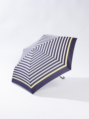 LOWELL Things - ビコーズ/マリンボーダー折傘