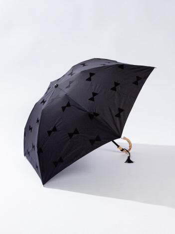 LOWELL Things - ★トルヌ/折傘(リボン刺繍