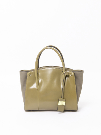 Isabella/ミニトートバッグ
