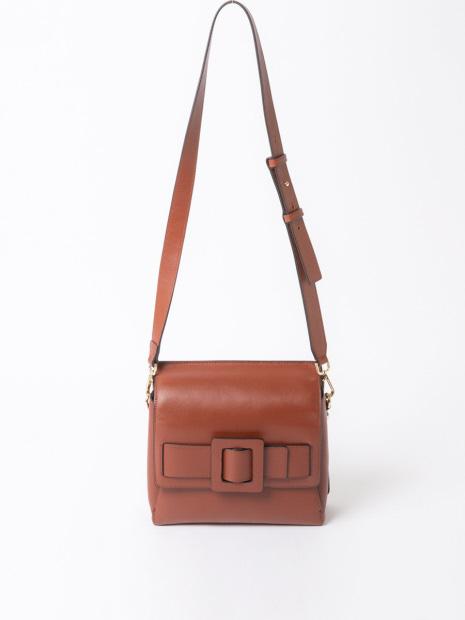 Julia/バックルショルダーバッグ