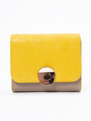 LOWELL Things - 配色二つ折り財布【予約】