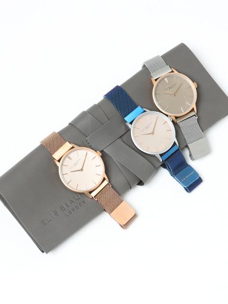 ★ELIE BEAUMONT/腕時計~Holborn~