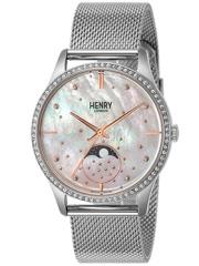 ★HENRY LONDON / 腕時計-MOON PHASE-【予約】