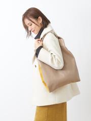 【販売店舗限定】ホーボーバッグ