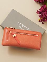 LOWELL Things - L字ファスナー長財布2【予約】