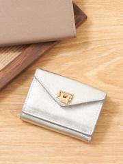 LOWELL Things - 薄型3つ折財布