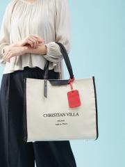 LOWELL Things - ★CHRISTIAN VILLA/キャンバストート