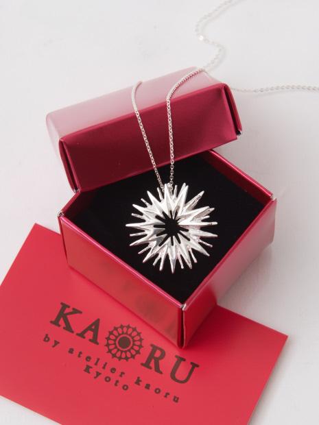★KAORU/KALEIDOネックレス70