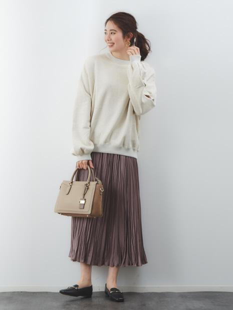 Agnes/ベロアコンビトート