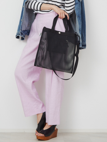 LOWELL Things - ★Drifter/ELEMENTARY TOTE