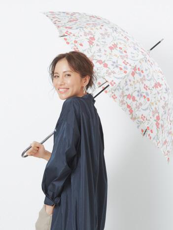 LOWELL Things - ★長傘/ボタニカルフラワー