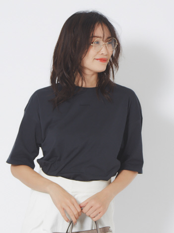 LOWELL Things - ★TICCA/Tシャツlrresistibility