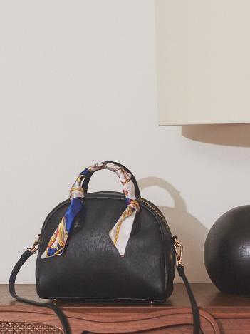 ★【WEB限定商品】ミニボストン ショルダー バッグ