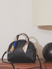 ★【WEB限定商品】ミニボストン ショルダー バッグ【予約】