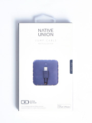 NATIVE UNION N JUMP CABLE