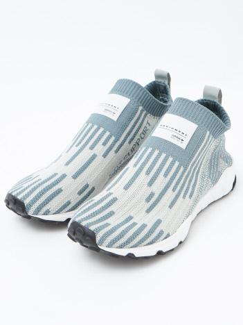 alfredoBANNISTER (MEN'S) - 【adidas/アディダス】 EQT SUPPORT SOCK