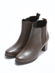 PICHE ABAHOUSE - 【晴雨兼用】6cmサイドゴアブーツ