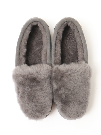 OUTLET (Ladie's) - ★EMU/CAIRNS REVERS FUR