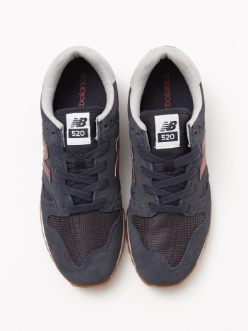 OUTLET (Ladie's) - New Balance U520