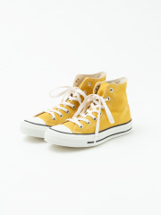 PICHE ABAHOUSE - ★CONVERSE/ALL STAR WASHED CANVAS HI