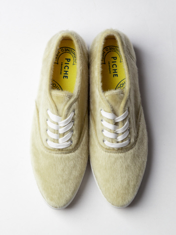 OUTLET (Ladie's) - Keds×PICHE CHAMPION OXFORD