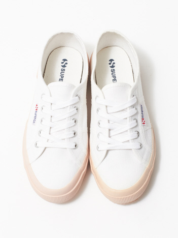 PICHE ABAHOUSE - ★SUPERGA/2750