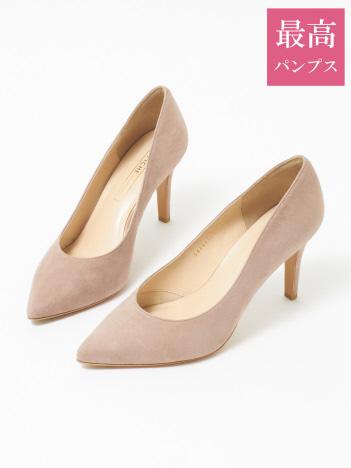 PICHE ABAHOUSE - 【最高パンプス/8.5cmヒール】美脚×快適 パンプス