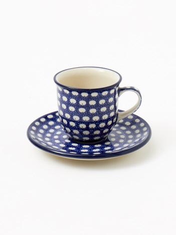 collex - 【Ceramika Artystyczna】 ドヌープ カップ&ソーサー 180ml