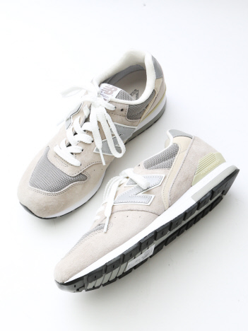 【NEW BALANCE】BASIC COLLECTION