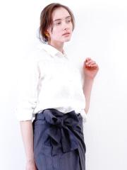 collex - リネンシャツ