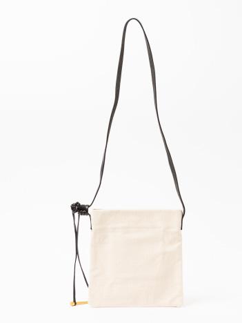 【joe&him】MINISHOULDER CAMBUS ミニショルダーキャンバスバッグ