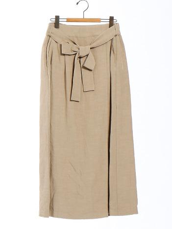 collex - ラップスカート