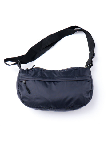 collex - 【collex×kiu】ウォータープルーフパッカブルショルダーバッグ