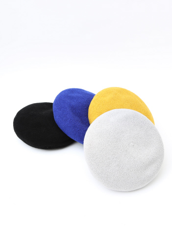 collex - パイル ベレー帽