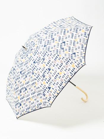 【晴雨兼用】長傘トライアングル