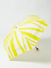 collex - 【晴雨兼用】折り畳み傘モダンストライプ